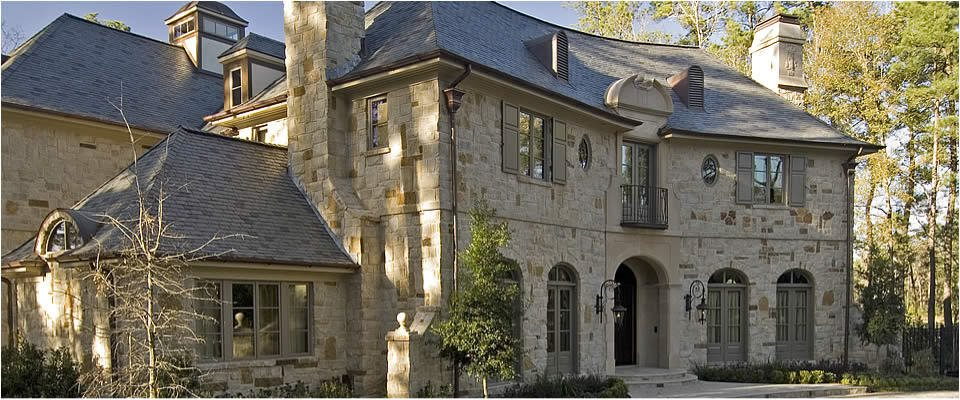 New Construction Homes Model Homes In Bellaire Hann Builders
